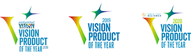Vision Product of the Year Awards 2018/2019/2020