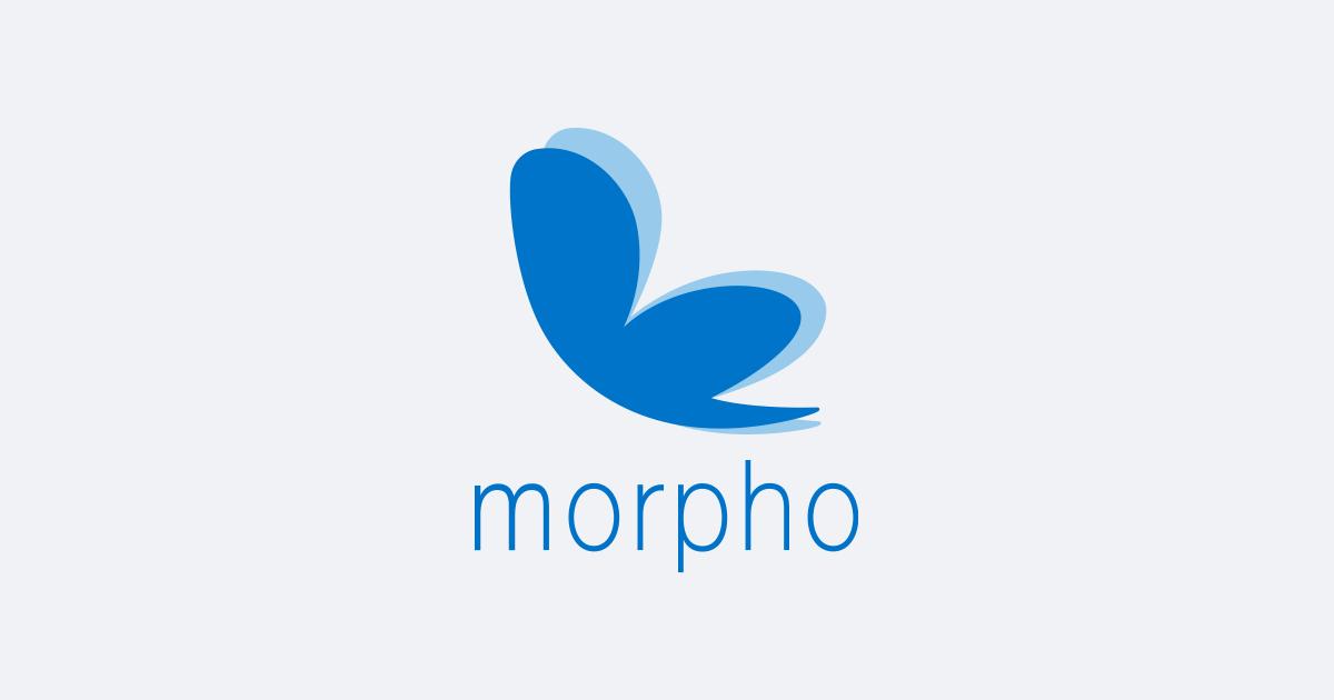 モルフォ 株式 会社