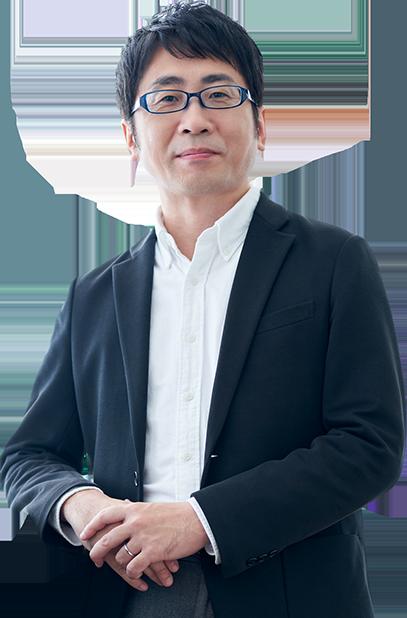 代表取締役社長 平賀 督基